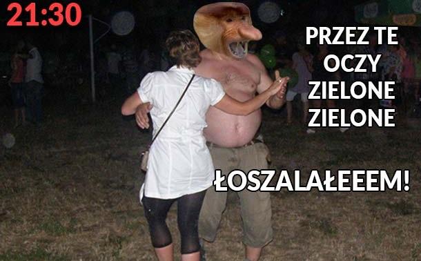 Janusz na festynie – Strona 2 – LOLS.PL – Humor